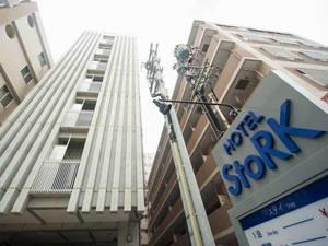 【那覇】HOTEL StoRK<br><br>