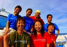【サムイ・タオ島】<br>サムイダイビングサービス