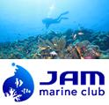 沖縄ダイビングツアー<br>リゾートホテル泊<br>JAMマリンクラブ指定