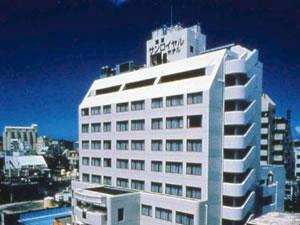 【那覇】琉球サンロイヤルホテル<br><br>