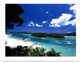 石垣島の海・海岸