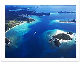 ダイビング座間味島・阿嘉島の海