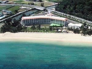 【恩納村】ホテルみゆきビーチorハマバルリゾート